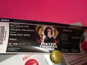 Ticket Dieter Thomas
