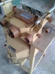 Tischfräsmaschine Scheppach HF-