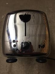 Toaster FIF mit Auftau Automatik