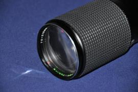 Tokina 70-210mm Teleobjektiv fuer Pentax: Kleinanzeigen aus Gräfelfing - Rubrik Foto und Zubehör
