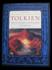 Tolkien - David Day / Herr der Ringe / gebundene 1.Auflage 2002 gebraucht kaufen  Niddatal