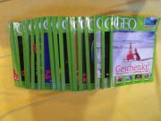 tolle Geo-Zeitschriften