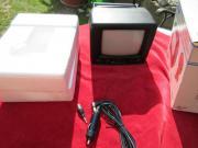 toller tragbarer Fernseher