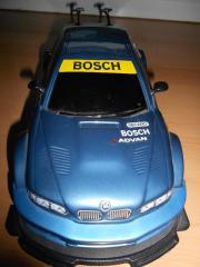 Tolles Rennauto BMW Racing
