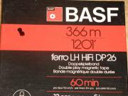 Tonbänder BASF 366m