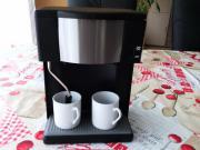 Top Desing Kaffeeautomat mit 2