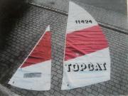 Topcat F2 Segel