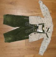 Trachtenhemden,Lederhosen, Jackerl