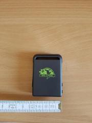Tracker GPS tk102