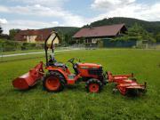 Traktor Kubota B1710
