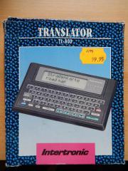 Translator 8 Sprachen