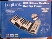 transportables Roll Piano