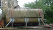 Transporttank Weintank 4000