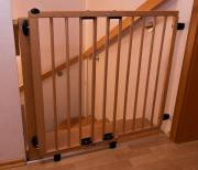 Treppenschutzgitter, 5 Stück