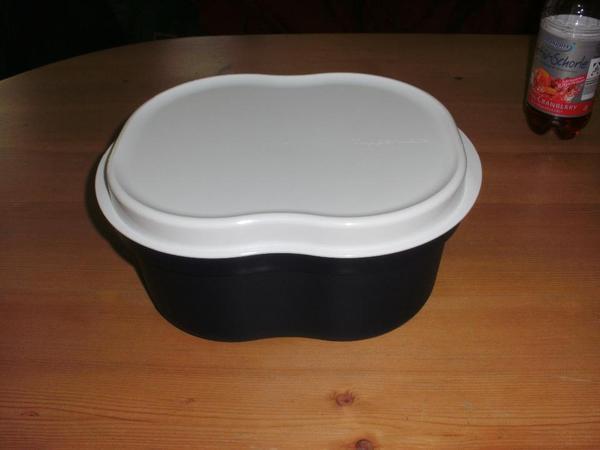 Tupper Brotbehälter Laibwächter