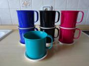 Tupperware Kaffeebecher