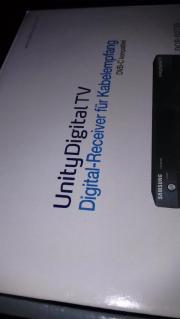Unitydigital Receiver für