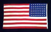 USA US ARMY FLAG FAHNE