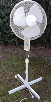 Ventilator, Standlüfter