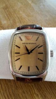 Verkaufe ARMANI Armbanduhr