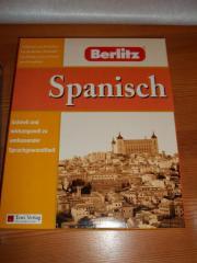 Verkaufe Berlitz Spanisch