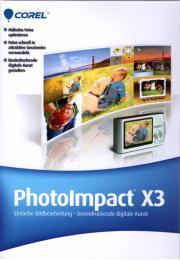 Verkaufe Bildbearbeitungsprogramm, Corel