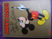 Verkaufe Buch Micky