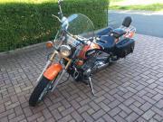 Verkaufe Chopper Yamaha