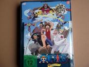 verkaufe DVD -One Piece-Abenteuer auf