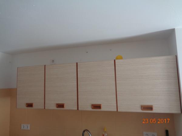 verkaufe gebrauchte küche ohne elektrogeräte in sandberg ... - Küche Ohne Elektrogeräte Kaufen