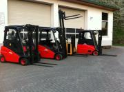 Verkaufe gut gebrauchte Gabelstapler Diesel