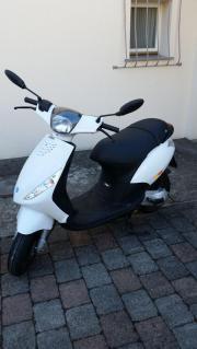 Verkaufe Piaggio Motorroller
