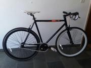 Verkaufe Rennrad Fixi