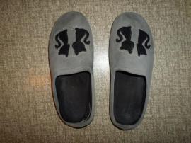 Verschiedene getragene Schuhe: Kleinanzeigen aus Weilheim - Rubrik Getragene Wäsche