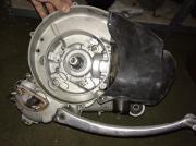 Vespa Motor PX