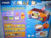 Vetch V SMILE Spielkonsole und
