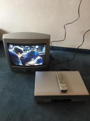VHS Videorekorder Sony