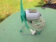 Vintage Ventilator 50er