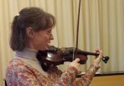 Violinunterricht / Geigenunterricht