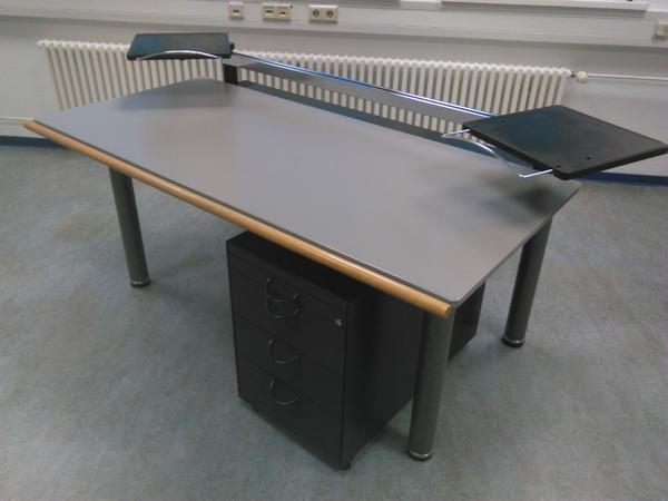 Schreibtisch designklassiker  Vitra Schreibtisch Designklassiker in Saarbrücken - Büromöbel ...