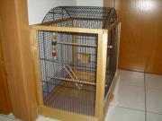 Vogelkäfig Belinda (neuwertig