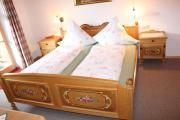 Voglauer Schlafzimmer 180x190