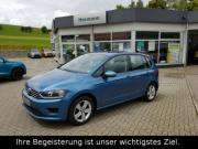 Volkswagen Golf Sportsvan 1 4
