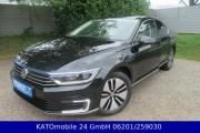 Volkswagen Passat GTE Leder Active