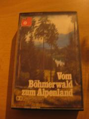 Vom Böhmerwald zum