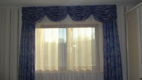 ubergardinen deko gardinen gebraucht kaufen nur 2 st bis 60 g nstiger. Black Bedroom Furniture Sets. Home Design Ideas