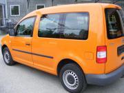 VW - Caddy 1,
