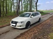 VW Passat R