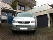 VW T5 Diesel