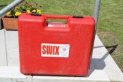 Wachskoffer SWIX